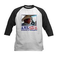 George W Bush - America Needs Tee