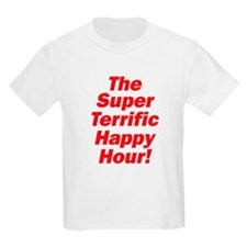 SUPER TERRIFIC T-Shirt