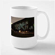 Vandal boxcar Mugs