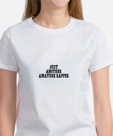 just another amature rapper Tee