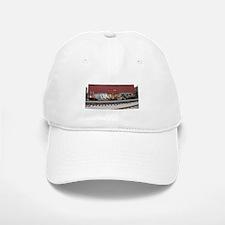 tag boxcar Baseball Baseball Cap