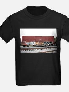 tag boxcar T-Shirt