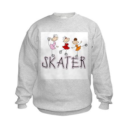 Skater Kids Sweatshirt