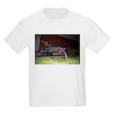 Boxcar vandal T-Shirt