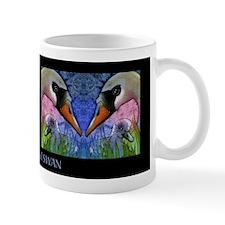 The beautiful SWAN Mug