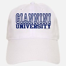 GIANNINI University Baseball Baseball Cap