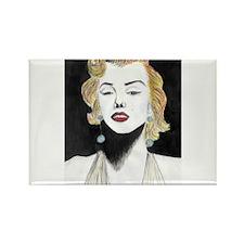 Marilyn Monroe Magnets