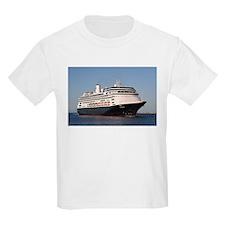 Cruise ship 7 T-Shirt