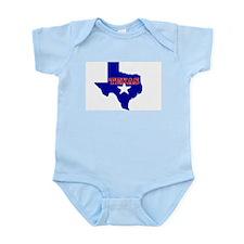 Texas t shirt Body Suit