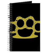 Brass Knuckles Journal