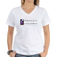 Funny Midwife Shirt