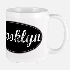 Brooklyn! Coffee Mugs