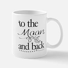 To the Moon Mug