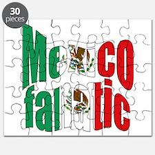 Mexico fanatic Puzzle