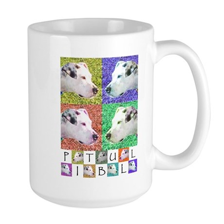 ColorBull Large Mug
