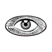 Eye Eyeball Patches