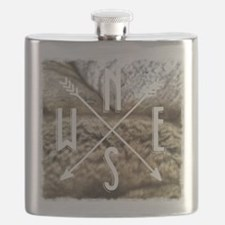 Directional Flask