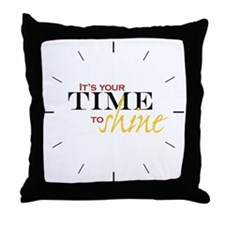 Cute Promotions Throw Pillow