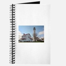 Fenwick Island Lighthouse. Journal