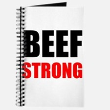 Beef Strong Journal