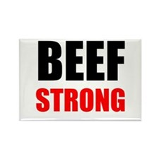 Beef Strong Magnets