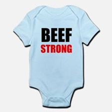 Beef Strong Body Suit