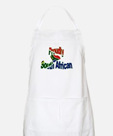 Proudly South African Apron
