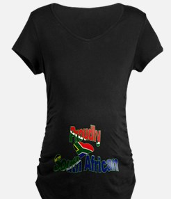 Proudly South African T-Shirt