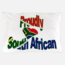 Proudly South African Pillow Case