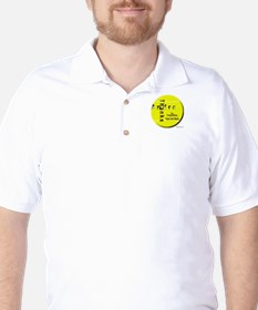 """Andre 21 yrs"" Golf Shirt"