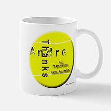 """""""Andre 21 yrs"""" Mug"""