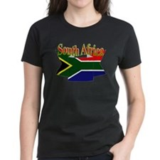 South African ribbon Tee