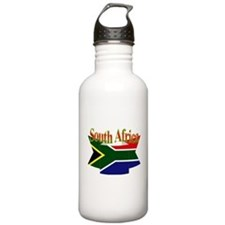 South African ribbon Water Bottle