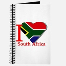 I love South Africa Journal