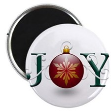 "Cool Holiday 2.25"" Magnet (10 pack)"