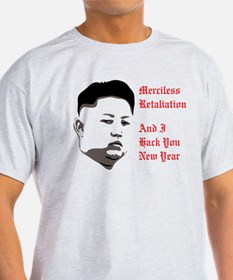Unique Retaliation T-Shirt