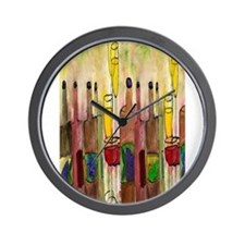 Unique Bar Wall Clock