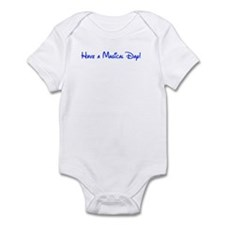Magical Day Infant Bodysuit