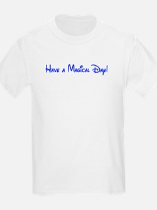 Magical Day T-Shirt