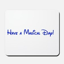 Magical Day Mousepad