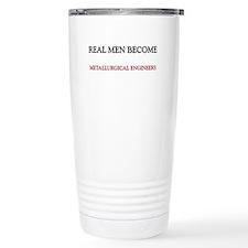 Unique Mechanical engineering Travel Mug