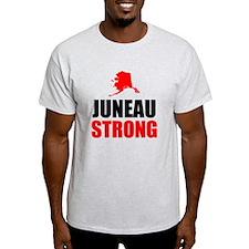 Juneau Strong T-Shirt