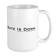 Enemy's Gate Mug