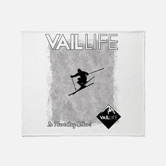 VailLIFE Epic Series Throw Blanket