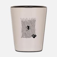 VailLIFE Epic Series Shot Glass