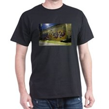 Unique Create a comic T-Shirt