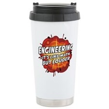 Unique Chemical Travel Mug