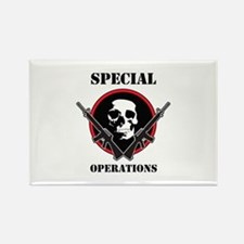SPECIAL OPERATIONS Magnets