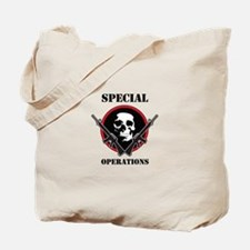 SPECIAL OPERATIONS Tote Bag