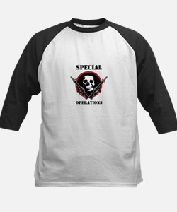 SPECIAL OPERATIONS Baseball Jersey